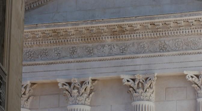 Actualités : cycle de conférences «Archéologie des croyances et des lieux de culte»