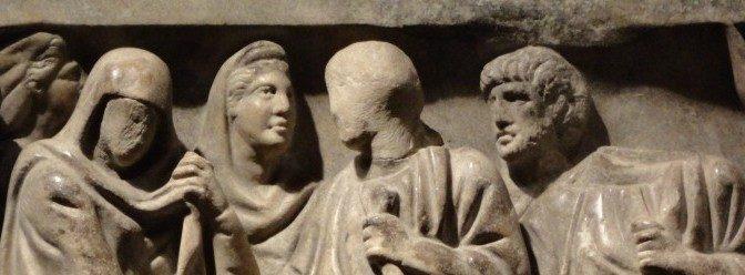 Actualités : cycle de conférences «Historiographies antiques»