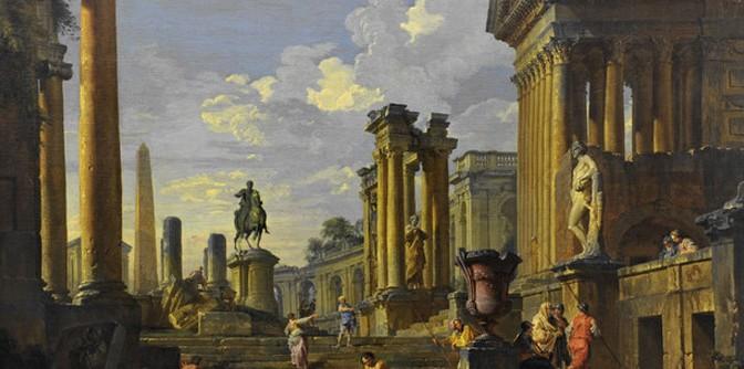 Actualités : colloque «Ruines politiques»