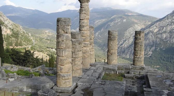 Actualités : table ronde «Artémis dans les grands sanctuaires d'Apollon : Délos et Delphes»
