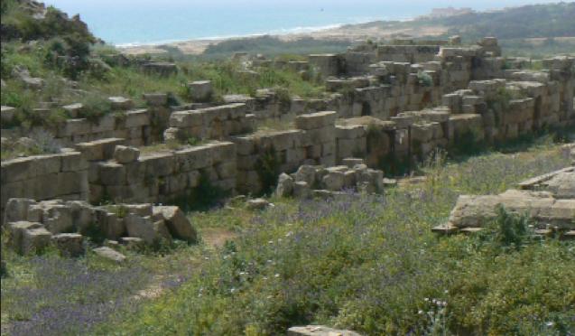 Actualités : journée d'étude « Actualités des recherches sur la Sicile et la Grande Grèce antiques »
