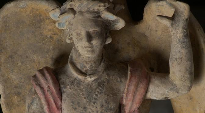 """Actualités : journée d'étude """"Le corps dans l'Antiquité grecque et romaine"""""""