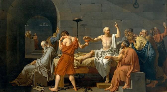 Actualités : procès de Socrate