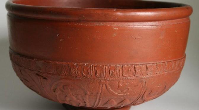 Actualités : congrès international de la Société française d'étude de la céramique antique en Gaule (Sfécag)