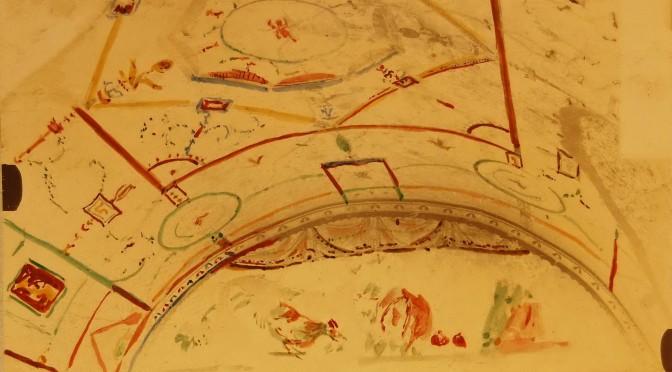 Actualités : journée d'étude «La ville, les mœurs, les arts. L'Antiquité vue par Pierre Gusman (1862-1941)»