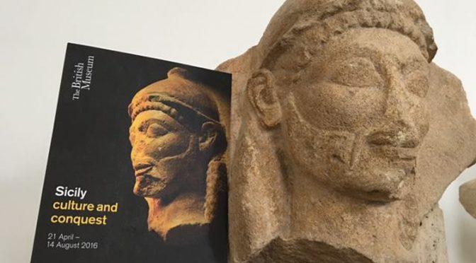Actualités : exposition «La Sicile. Culture et conquête»