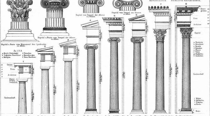 """Actualités : appel à communication Journée d'étude """"Les Ruines résonnent encore de leurs pas. La circulation matérielle et immatérielle dans les monuments grecs (VIIe s. – 31 a.C.)"""""""