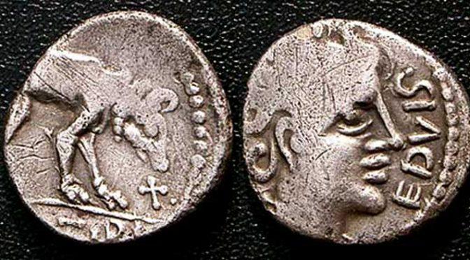Du côté du doctorat : atelier pratique de numismatique «Méthodes de la numismatique appliquée à l'histoire et à l'archéologie»
