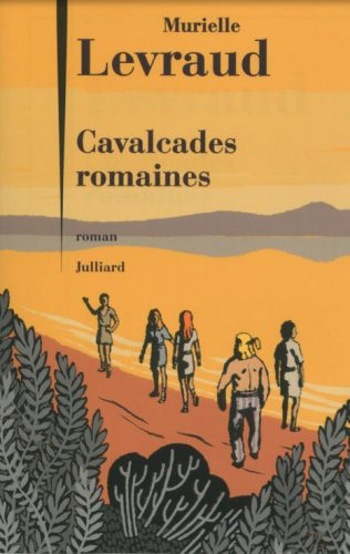 Cavalcades -1