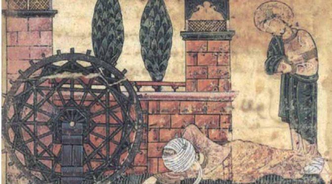 Actualités : colloque «L'eau à Tolède et ses environs. À l'époque romaine et au Moyen Âge»