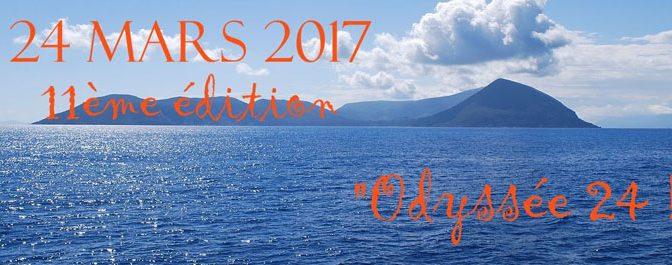 Actualités : Festival Européen Latin Grec «Odyssée 24»