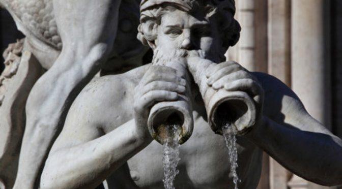 Actualités : émission de radio La Fabrique de l'Histoire «Histoire des politiques environnementales : La perception de l'environnement dans la Rome antique (3/4)»