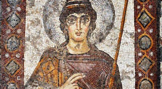 Actualités : émission de radio Carbone 14, le magazine de l'archéologie «Carthage, après Carthage»