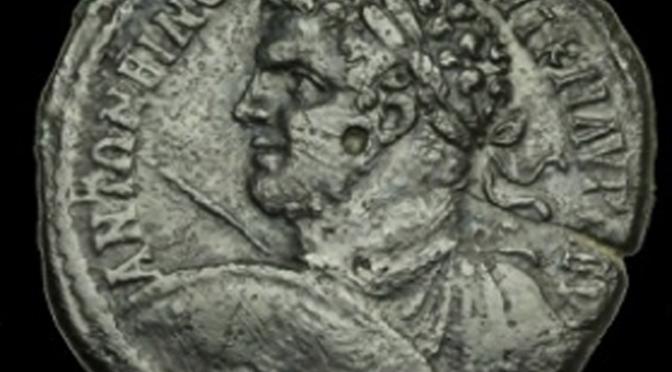 Actualités : colloque – «In castris mansit. Caracalla, la guerre et l'armée romaine»