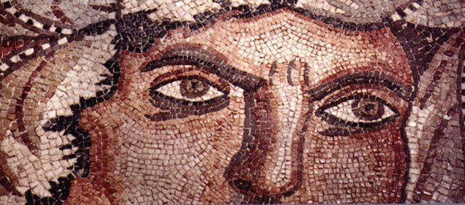 Valorisation : fictions antiques «Les yeux coupables» de Marie Goudot
