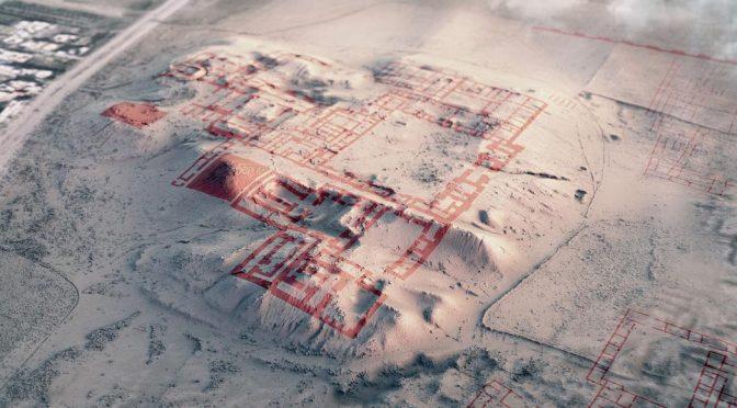 Actualités : exposition «Sites éternels. De Bâmiyân à Palmyre»