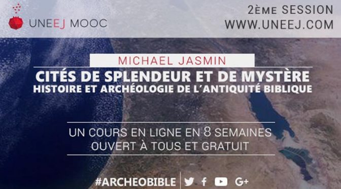 MOOC Cités de splendeur et de mystère