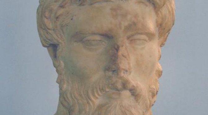 Emission de radio Concordance des temps «Actualité de Plutarque»