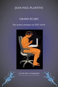 """Couverture """"Grand écart"""""""