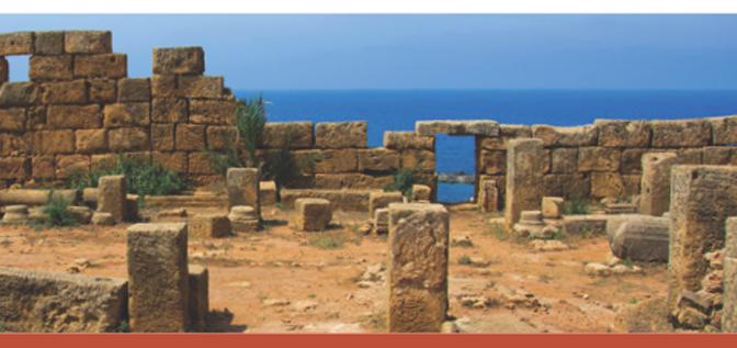 D'une rive à l'autre. Circulations et échanges entre la Mauretanie césarienne et le sud-est de l'Hispanie (Antiquité – Moyen Âge)