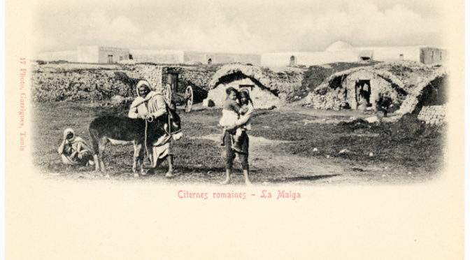 Le Maghreb antique : enjeux identitaires et patrimoniaux contemporains