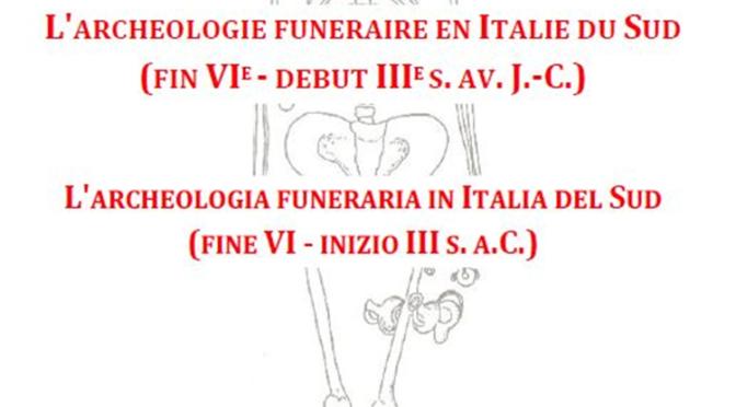 L'archéologie funéraire en l'Italie du Sud (fin VIe – début IIIe siècle av. J.-C.)