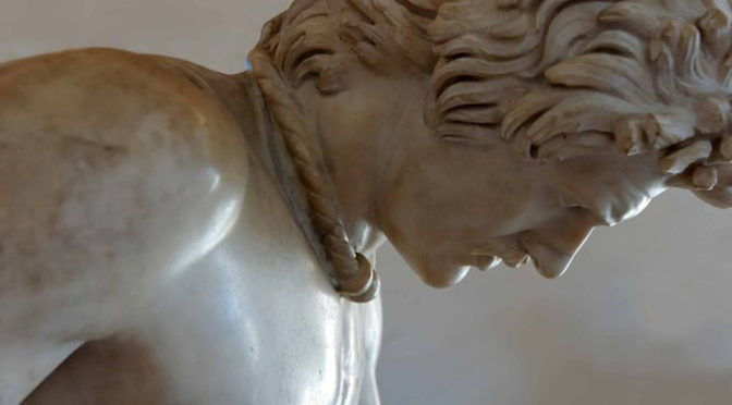 Émission de radio «Tumulte Gaulois, les Celtes mercenaires de l'Antiquité»
