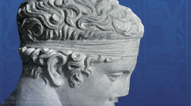 L'été grec à Vaison-la-Romaine