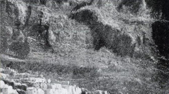 Exhumer le passé de la Grèce