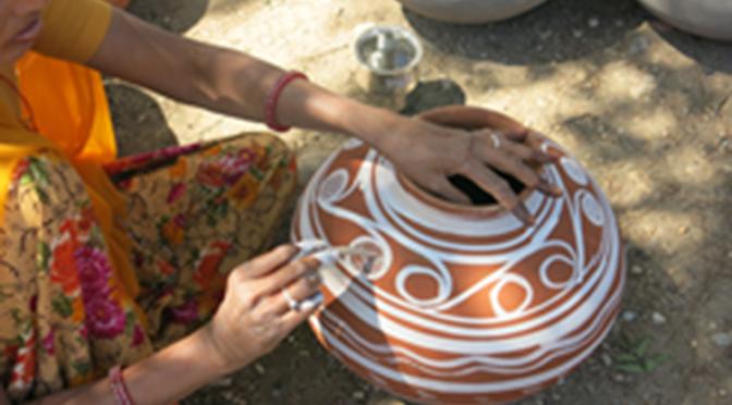 Congrès Européen sur les Céramiques Anciennes (European Meeting on Ancient Ceramics, EMAC) 2017