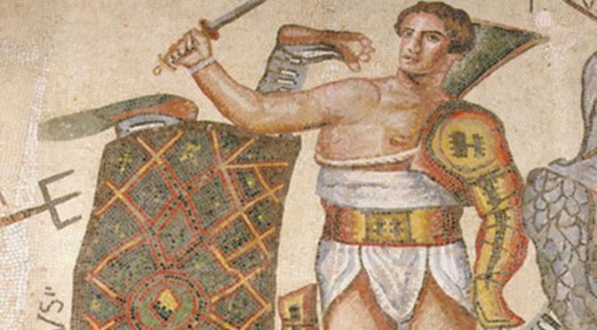 Spartacus : entre le mythe et l'histoire