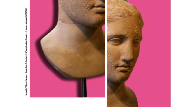 La féminité dans les arts hellénistiques : voix, genre, représentations