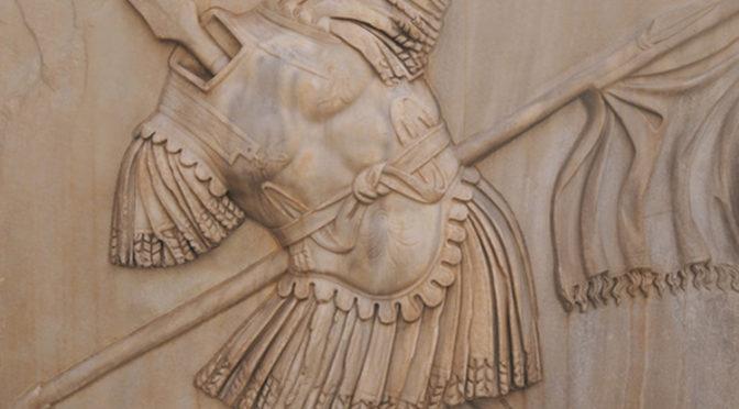 La chute de l'Empire Romain. Une histoire sans fin