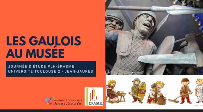 Les Gaulois au musée