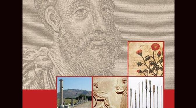 Au temps de Galien. Un médecin grec dans l'empire romain