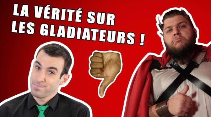 Max Bird, Idée reçue #28 : Les gladiateurs (feat. Nota Bene)