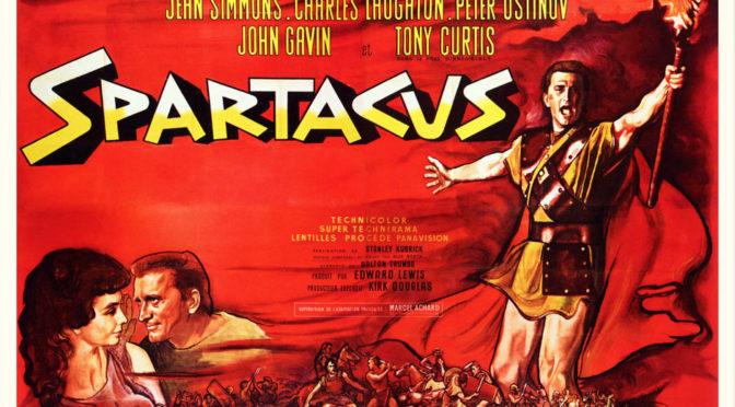 Spartacus ou la gloire dérobée