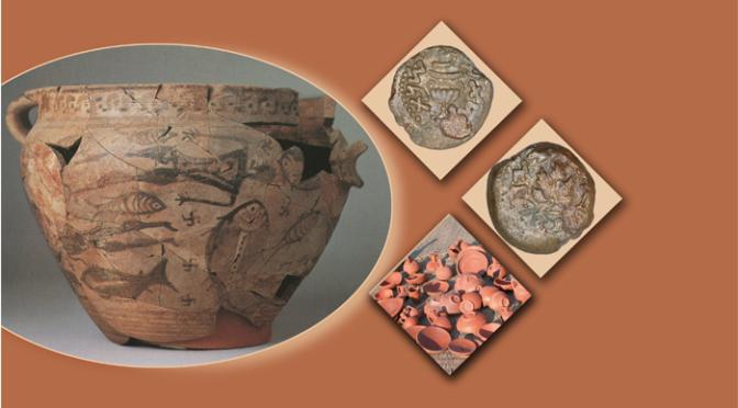 Colloque – Les mobilités humaines dans l'antiquité : méthodes et sources