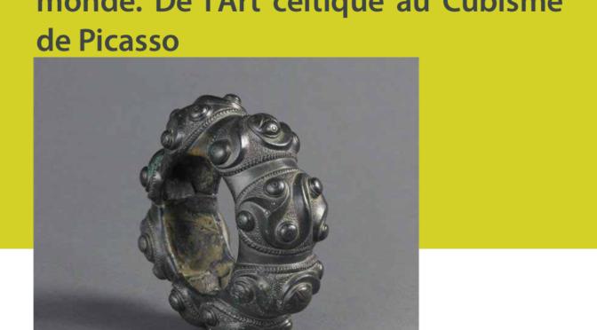 Séminaire Ausonius – Comment les Celtes voyaient le monde. De l'Art celtique au Cubisme de Picasso