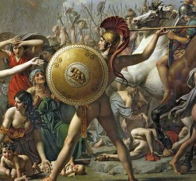 ROMULUS. JUMEAU ET ROI