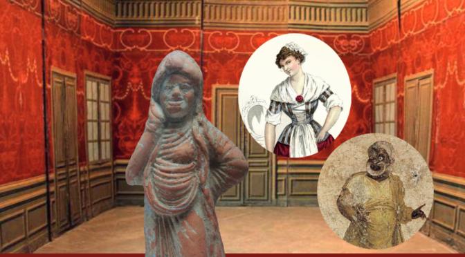 Le dialogue comique : Aristophane, Térence, Marivaux
