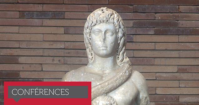 L'accès au divin dans le monde romain imperial
