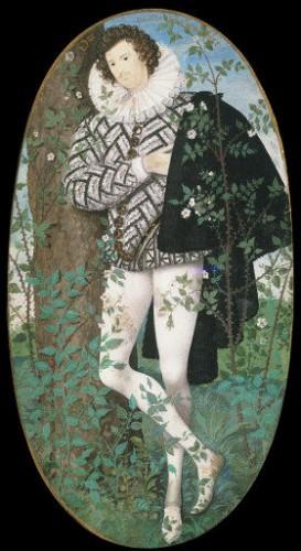1587 V&A
