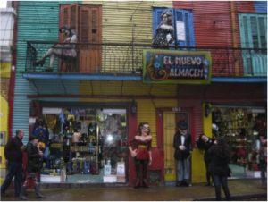 La Boca, Buenos Aires (Jacquot S.)