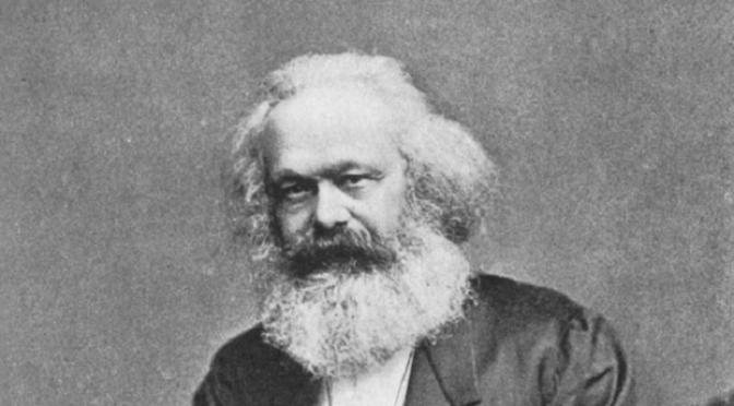 6.04.2018 L. Basso: La scienza della storia in Marx