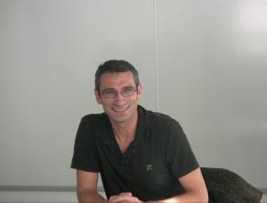 Nicolas Adell