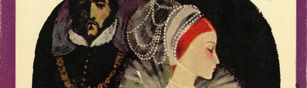 Couverture d'une édition de La Princesse de Clèves