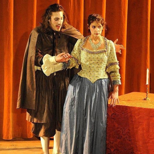 Faut-il jouer Molière comme au 17e siècle ? Discussion autour du Tartuffe inconnu