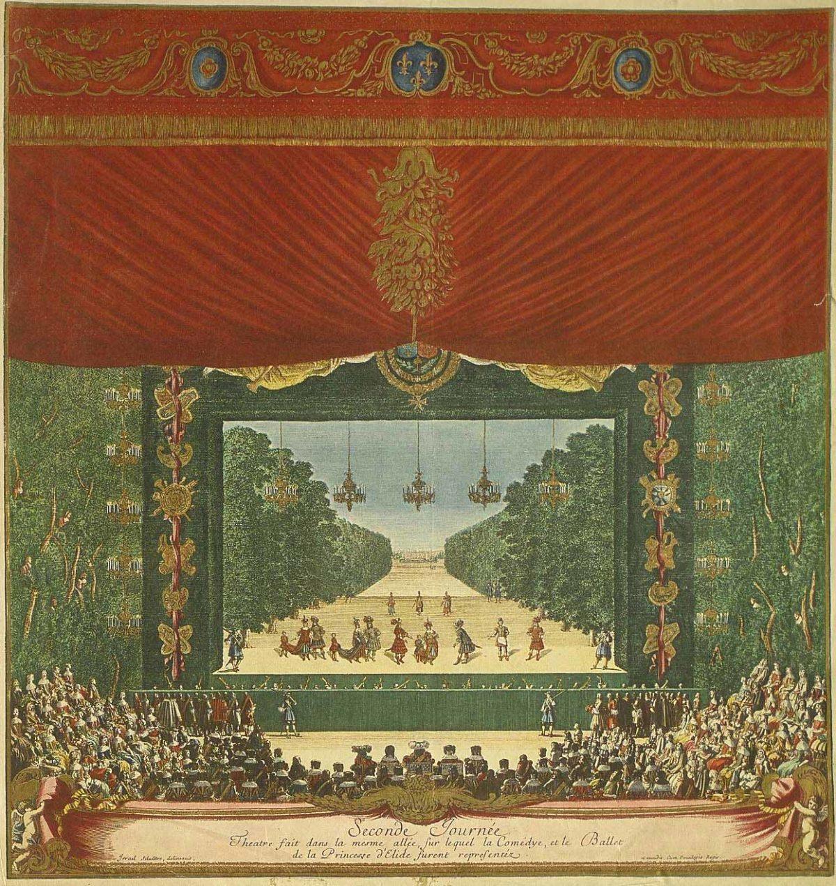 L'édition de La Princesse d'Élide dans la relation des Plaisirs de l'île enchantée: raté ou coup de force ?