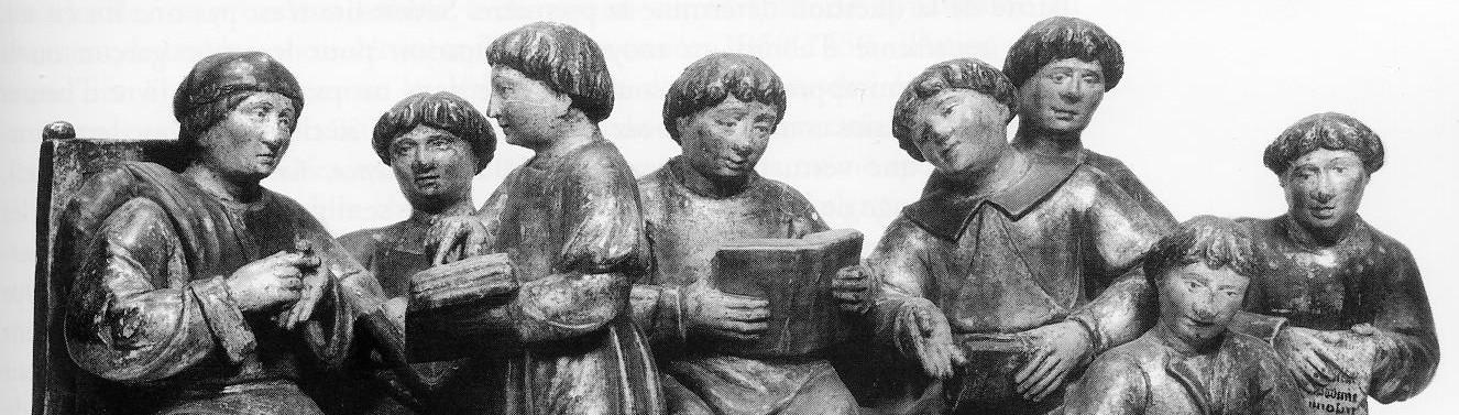 Sociétés médiévales